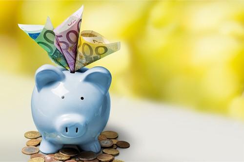 Ruerup-Rente sicher sparen