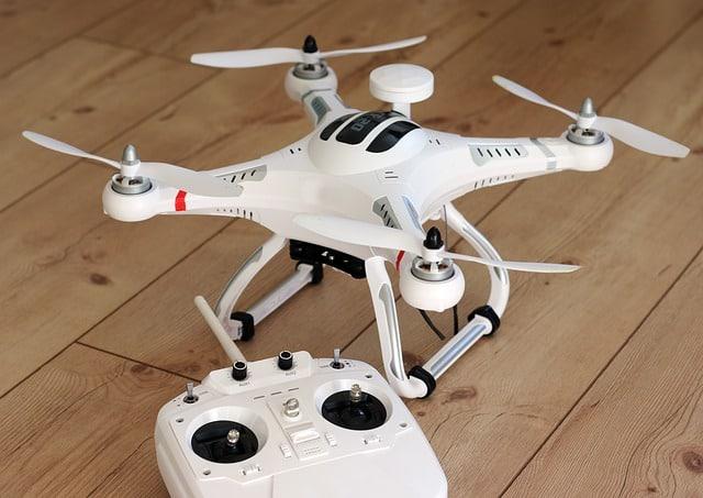 Versicherungspflicht für Luftfahrzeuge gilt auch für Drohnen