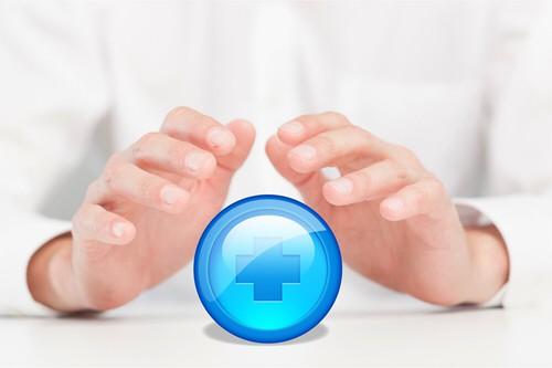 Per App mit dem Arzt verbunden