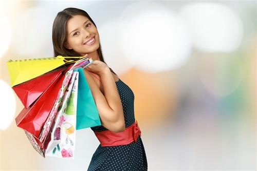 Online shoppen für die Rente