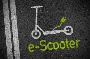E-Scooter Versicherung