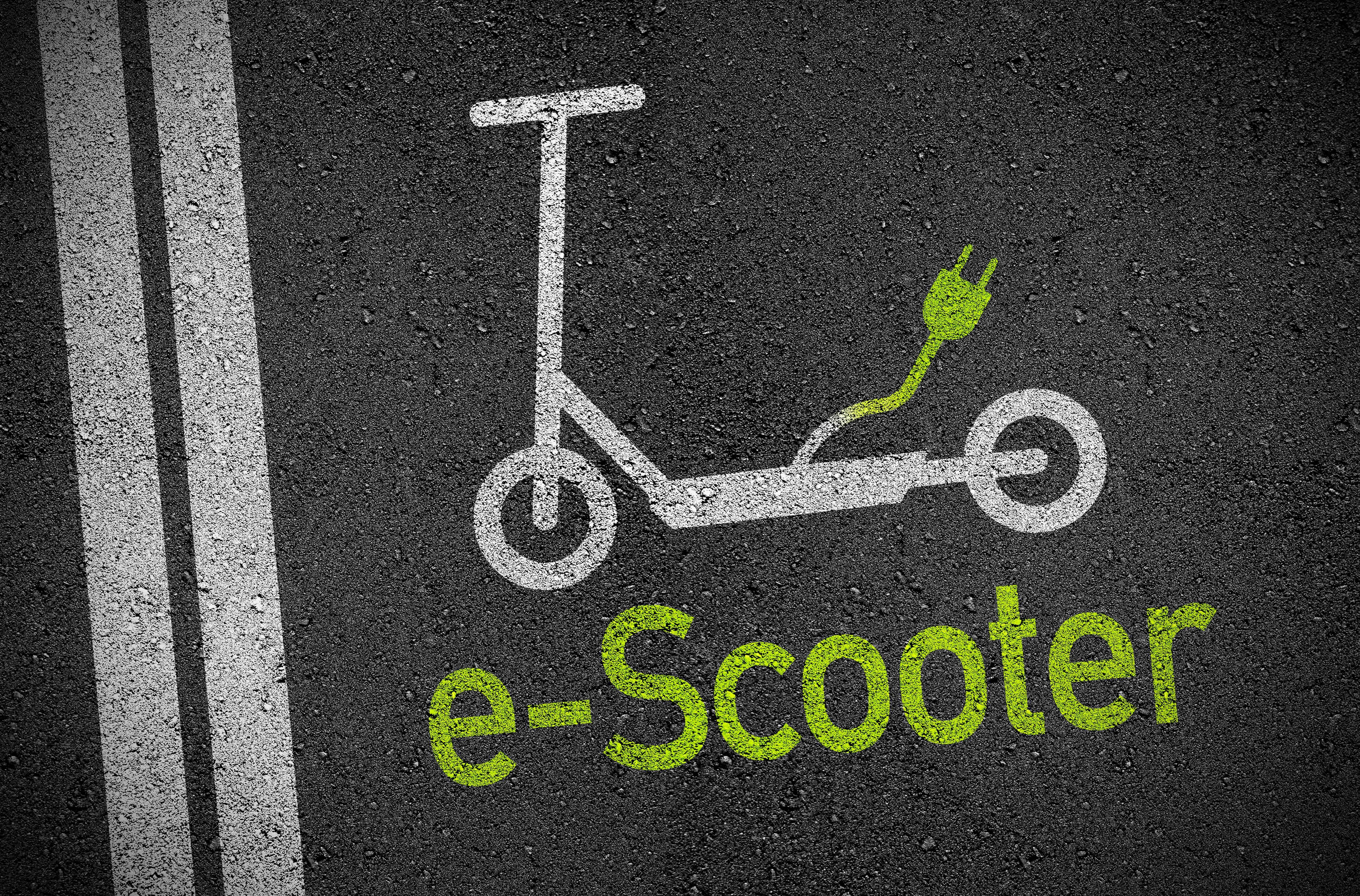 Versicherungspflicht für E-Scooter