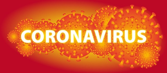 Corona Virus Update hüber.versichert